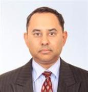 الدكتور نيجيل عمر مبارك امان