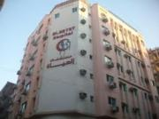 مستشفى الحياة اخصائي في طب عام