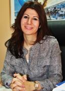الدكتورة رانيا زحلف