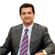 الدكتور أفشين غفراني