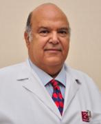 د. أحمد حندوسة اخصائي في الانف والاذن والحنجرة