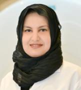 أخصائي اشعة داليا منير فهمي محمد الروبي