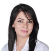 أخصائي تغذية مريم التركي