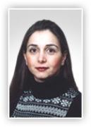 د.  كاسيا سركسيان