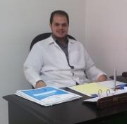 الدكتور محمد شحروج