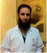 أخصائي علاج طبيعي أحمد عفيف سبتي صالح