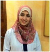 أخصائية علاج طبيعي أريج محمد الشيخ علي