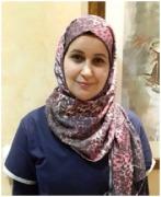 أخصائية علاج طبيعي ديما سعاده السالم