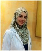 أخصائية علاج طبيعي سحر علي عبد المجيد