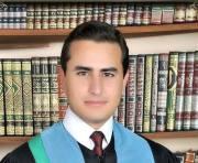 الدكتور الصيدلاني رائد حسين الحويان