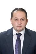 الدكتور صالح جميل محمد عباهره