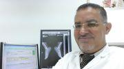 الدكتور طاهر عضيبات