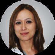 الدكتورة سوزان عثامنة
