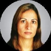 الدكتورة اماني كنعان