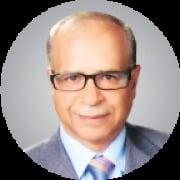 الدكتور محمد الشوبكي