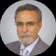 الدكتور عبد العزيز اللبدي
