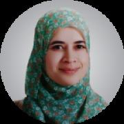 الدكتورة دعاء ابراهيم القاعود