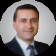 الدكتور عيسى حسين درادكه