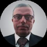 الدكتور هشام القيسي