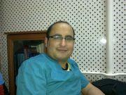 الدكتور عمار عبدالله الفقيه