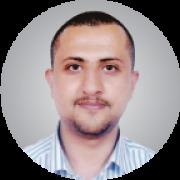 الدكتور محمد احمد ناجي