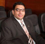 الدكتور محمد الفحار