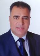 الدكتور سعيد احمد جبريل
