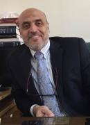 الدكتور احمد جميل قرقش