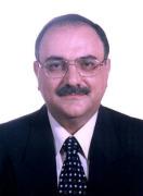 الدكتور احمد ناظم طلس