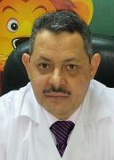 الدكتور احمد يوسف