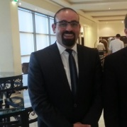 الدكتور ايمن محمد اسعد ربيع