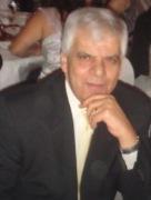 الدكتور فارس هاشم تادرس