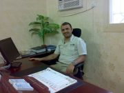 د. فراس ابو اسماعيل