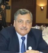 الدكتور جلاء عبدالله التلمس