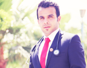 الدكتور احمد الرومي