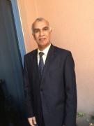 الدكتور محمد فوزي يونس العجيلي
