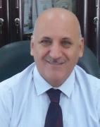 الدكتور صفاء حسين عباس الطريحي