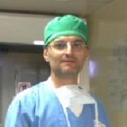 الدكتور عماد بريش
