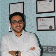 الدكتور مالك ابازيد