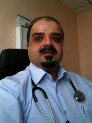 الدكتور تميم طلال التميمي