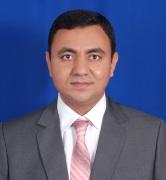 الدكتور علاء الدين محمد