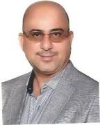 الدكتور دمحمد رضا جودي عبود جلو