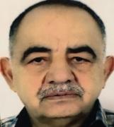 الدكتور عدنان جاسم محمد العزاوي