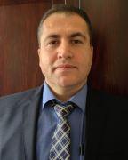 الدكتور اسمر محمد رمضان