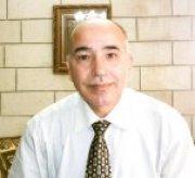 الدكتور احسان سعيد جيطان