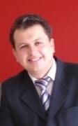 الدكتور اياد احمد حماد