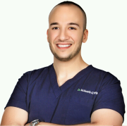 الدكتور  محمد منيب الرفاعي