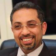 الدكتور وائل ابراهيم