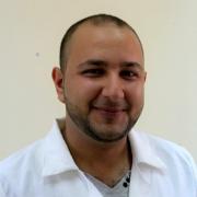 الدكتور أسامة محمد أنيس عواد