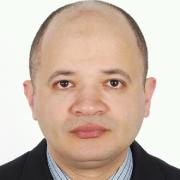 الدكتور وائل كمال سعد الملوك